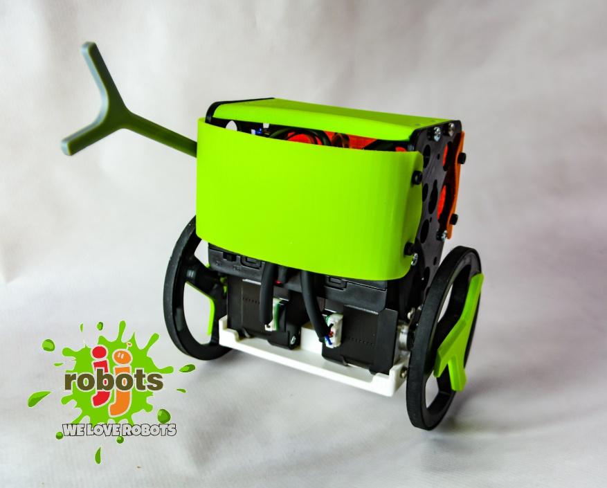 B-Robot EVO 2 KIT (Plug and Play Robot version)